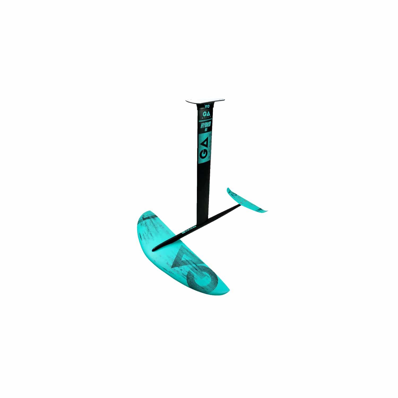 GA Sails Wing Foil Set Hybrid 2000