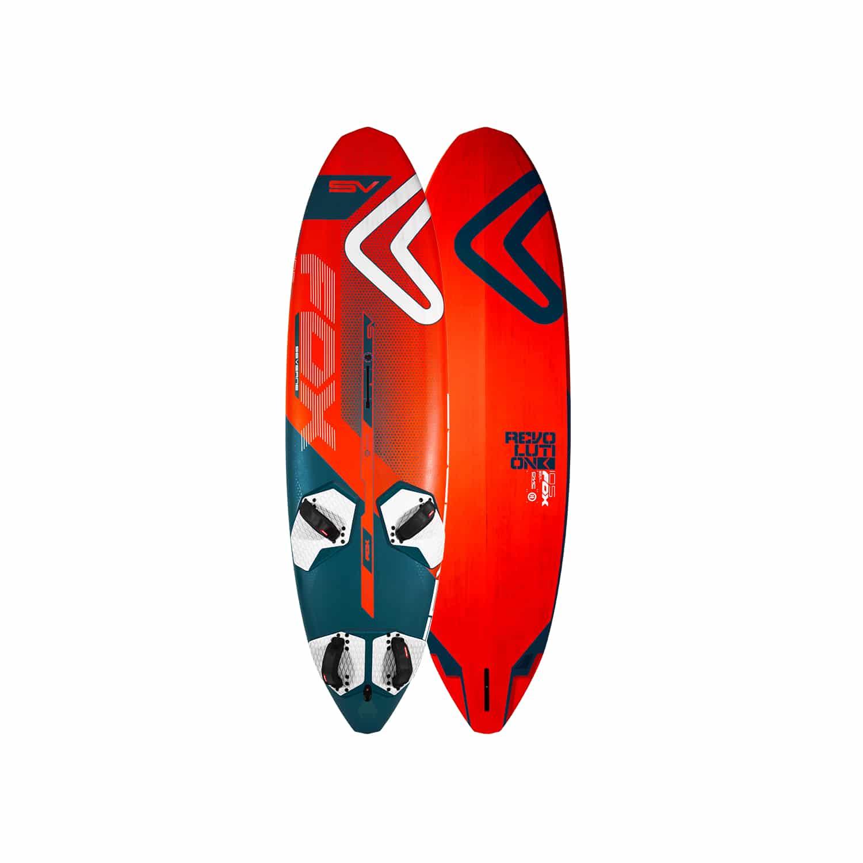 Severne Fox V2