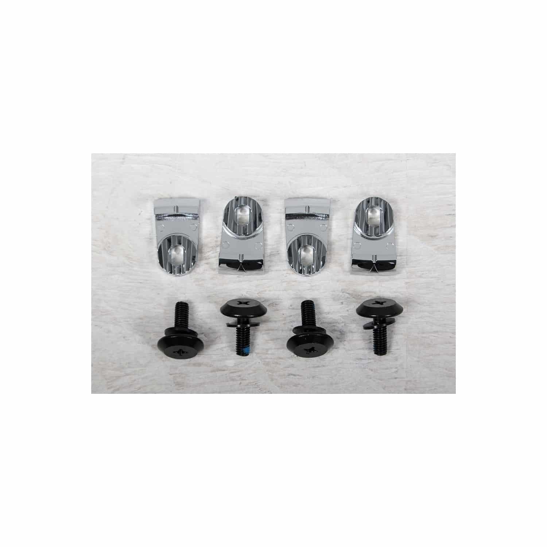Liquid Force IPX M6 Kit mit Locks