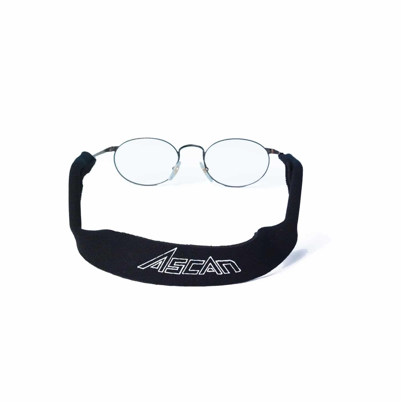 Ascan Brillenband
