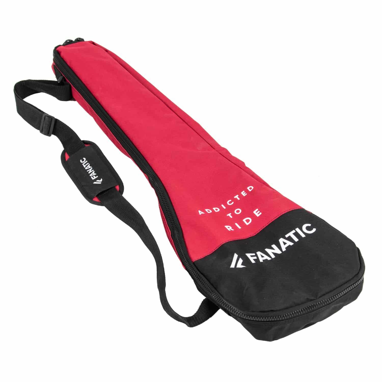 Fanatic 3-Piece Padel Bag