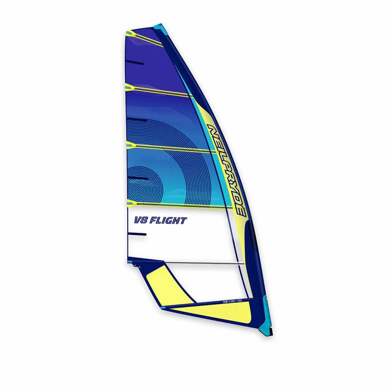 Neilpryde V8 Flight 2021
