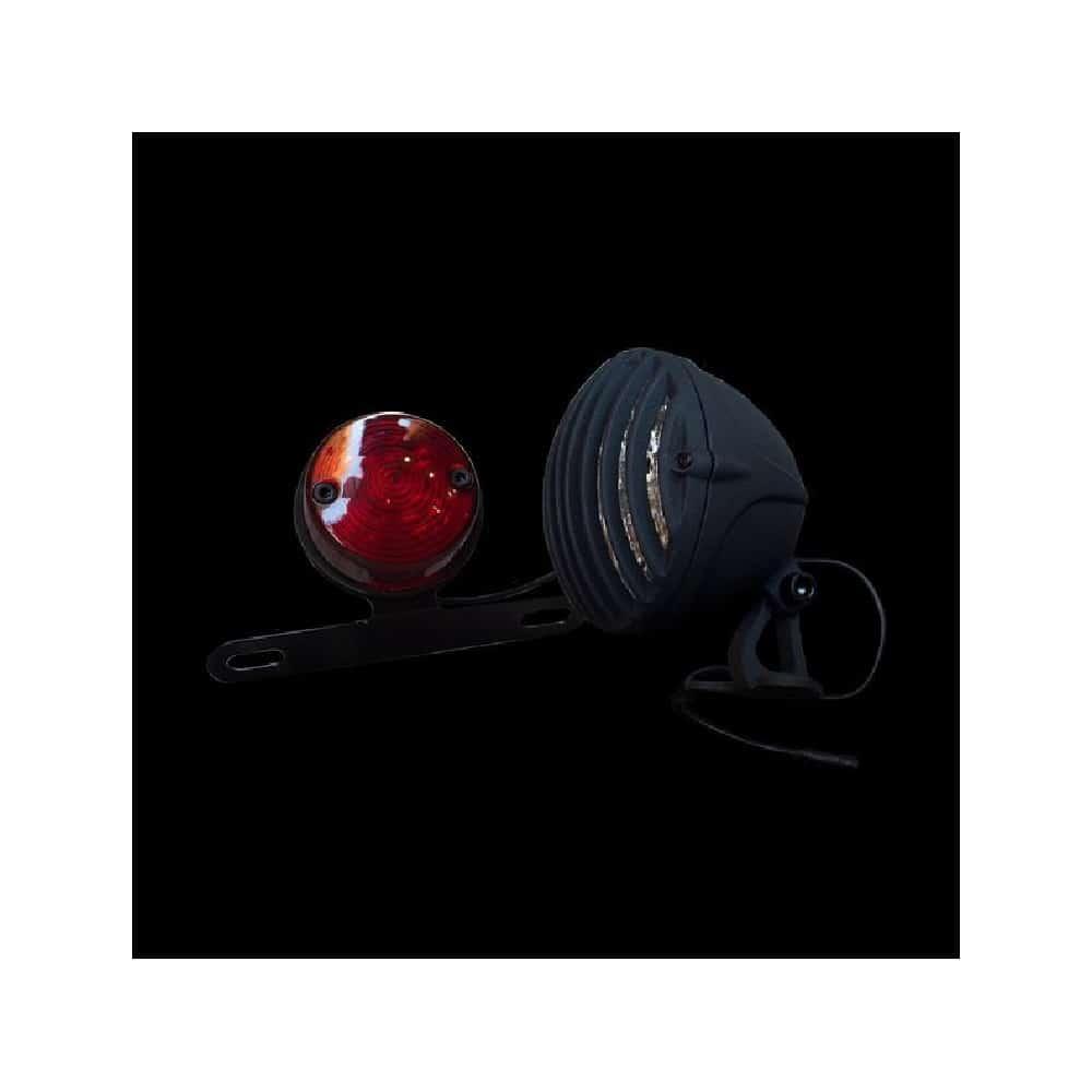 Rayvolt Cruzer Light Kit