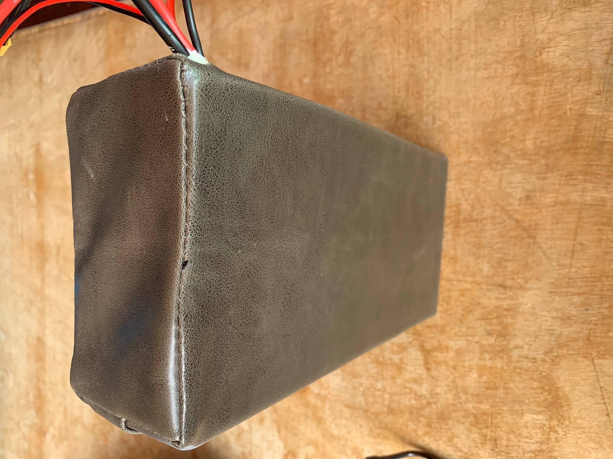 Batterie für den Cruzer und Torino